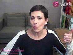 Cristina Cordula pour le Journal des Femmes : choisir sa robe pour les ...