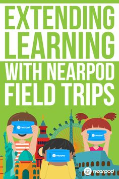 Virtual reality in the classroom is possible and it's okay to have an intentional and instructional purpose. Nearpod's VR does just that! Check it out!  via @Nearpod