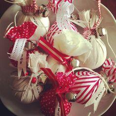 #handmade #Christmas #decorations  http://www.madeit.com.au/storecatalog.asp?userid=6101