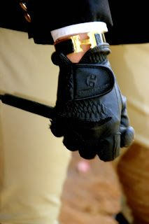 Equestrian Style I have these gloves there awesome I would recommend getting these!