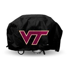 Virginia Tech Hokies NCAA Economy Barbeque Grill Cover