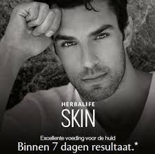 Wist je dat onze SKIN verzorging zowel voor mannen als voor vrouwen is?