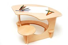 Children's Furniture Designs Awarded Scholarships