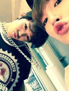 BENJI & J-Hoon ♥ B.I.G (Boys in Groove)