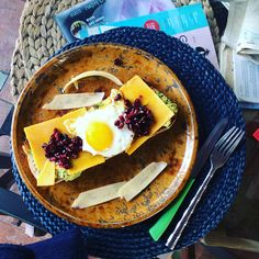 Ramen, Acai Bowl, Breakfast, Ethnic Recipes, Food, Acai Berry Bowl, Morning Coffee, Essen, Meals
