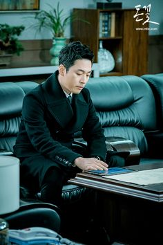 Kdrama, Yoo Yeon Seok, Fated To Love You, Korean Actors, Korean Dramas, Jang Hyuk, Superman, Hot Guys, My Love