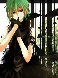 Just a Game - Gumi