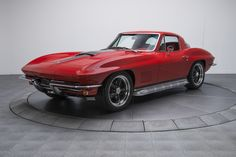 1967 Chevrolet Corvette Sting Ray For Sale   Collector and Classic Cars For Sale   RK Motors Charlotte