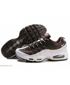 sale retailer e0f35 e2f76 Nike Air Max 95 is very comfortable and durable not to mention great  looking.