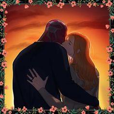 I Need A Hug, Super Secret, Wanda And Vision, Johnlock, Medusa, Marvel Universe, X Men, Scarlet, Boy Bands