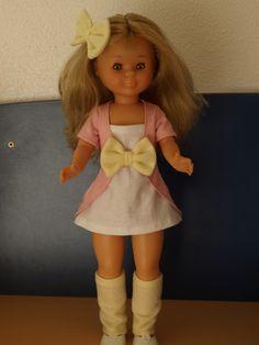 Nancy, la muñeca que me hizo soñar
