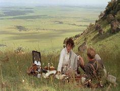 Memorias de Africa (Out of Africa - Sidney Pollack, 1985)