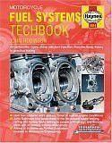 Haynes Motorcycle Fuel Systems TechBook (Haynes Repair Manuals)
