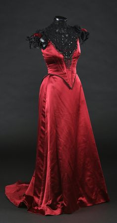 Preview some of the original props and costumes from the upcoming Penny Dreadful Auction...