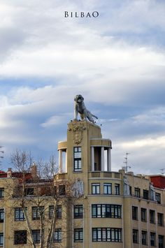 Bilbao, Basque Country @Tobias Gommer ✈ en España - Tourism in Spain @Paloma Gall Monasterio International
