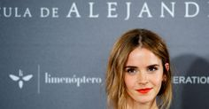 Emma Watson Launches Feminist Book Club, Proves She's The Coolest Girl Alive Emma Watson Frases, Emma Watson Quotes, Emma Watson Hair, Pin Up, Feminist Books, Hair Styles 2016, Ladies Day, Beauty Women, Cool Girl