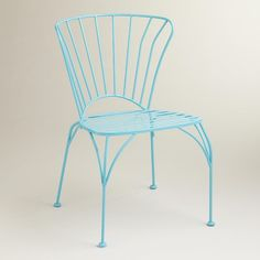 Target Room Essentials Nicollet Patio Stacking Chair