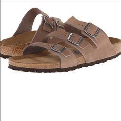 58e8a61b35c15 Brand new Birkenstock sandals sz 39 New Birkenstock Shoes Sandals  Birkenstock Sandals