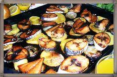 Fırında Palamut Yapımı | Yemek Tarifleri