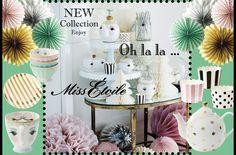 Miss Étoile - Winter 2012 Christmas