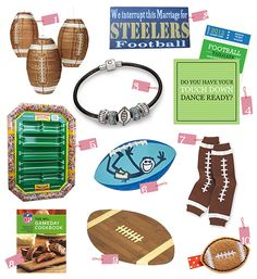 Must Have Super Bowl Party Accessories