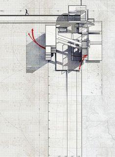 Architectural Dystopias: Olalekan Jeyifous