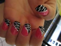 Image detail for -Nail Designs You Can Do Yourself : Simple Nail Designs For Short Nails ...