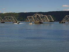Spuyten Duyvil Bridge TOP