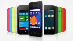 This Indecisive Smartphone Can Run Android, Windows, or Firefox OS | Gizmodo UK