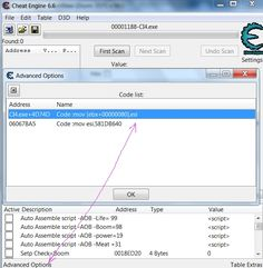 Cheat Engine Step by Step hack Tutorial 99 Life Find out what write to this address, Show disassembler, Break and trace instructions, Debug – Toggle Break Point, memory view – tools -au… Cheat Engine, Listening To Music, Concept Cars, Cheating, No Time For Me, Video Games, Surfing, Men's Fashion, Coding