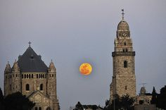 MOUNT ZION   Flickr - Photo Sharing! by Boaz