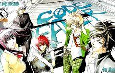 Code Breakers Anime 44