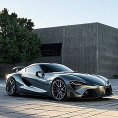 #Lexus #concept car