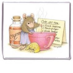 """Refrigerator Magnet"", Stock #: M-324, from House-Mouse Designs®. This item was recently purchased off from our web site, www.house-mouse.com. Click on the image to see more information."