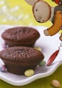 40 recettes faciles : la sélection spéciale paresse - Petits coulants de chocolat - NotreFamille.com