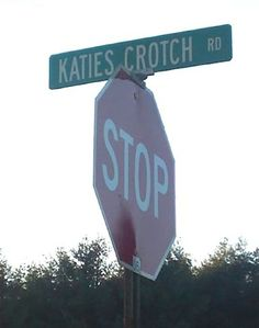 Top 10 Funniest Road Signs And Street Names