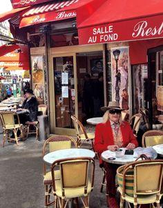 Focus On Paris: Perfect match