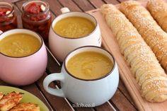 המרק הכי מבוקש באתר זה המרק העדשים, 20 דקות והוא מוכן כן 20 דקות ואני לא כותבת סתם. המרק יוצא נפלא חם ומפנק. מתכון מנצח למרק שווה ביותר Food N, Good Food, Food And Drink, Brunch Table, Arabic Food, Dessert Recipes, Bar Recipes, Soups And Stews, Vegetarian Recipes
