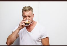 Actors Eric Dane and Ellen Pompeo's exchange reignited the McDreamy vs. McSteamy debate and left some fans longing for an OG Grey's Anatomy cast reunion. Skylar Astin, Mark Sloan, The Last Ship, Eric Dane, Greys Anatomy Cast, Hottest Male Celebrities, Celebs, James Maslow, Meredith Grey