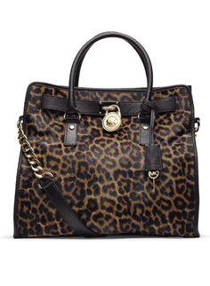A new MK bag! - #MFTURNINGHEADS
