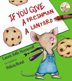 Community: 15 Children's Books Re-Envisioned For College Students