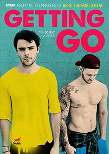Tanner Cohen (Were The World Mine) stars as a college boy named Doc who cruises a gay go-go boy named Go (Matthew Camp).