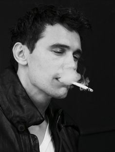 Franco. Love him.