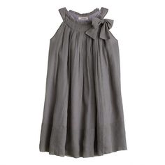 Girls' Collection Evie dress in silk chiffon - flower girls - Wedding's Flower Girl - J.Crew