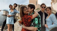 In Focus: 4 Of The Sweetest Things That Liza Soberano Ever Said About Enrique Gil Almost Perfect, Perfect Man, Focus 4, Beautiful Brown Eyes, Enrique Gil, Nobodys Perfect, First Relationship, Liza Soberano, Hopes And Dreams