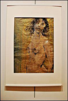 https://flic.kr/p/qGrWJs   9 - Alfortville 48ème salon des Arts Sandrine Portes, Sans titre, Mixte