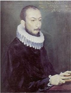 Carlo Gesualdo was an Italian Renaissance composer of secular and sacred vocal music. Renaissance Music, Italian Renaissance, Murder, Don Carlos, Text For Him, Black Like Me, Places In New York, Today In History, Music Composers