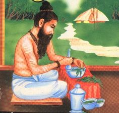 The Siddha medicine (Tamil: சித்த மருத்துவம்)  is one of the oldest medical systems known to mankind