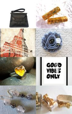 Good vibes only! by Marie ArtCollection on Etsy--Pinned with TreasuryPin.com
