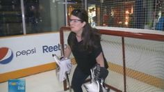 Vacay For a Day: Hockey Hall of Fame